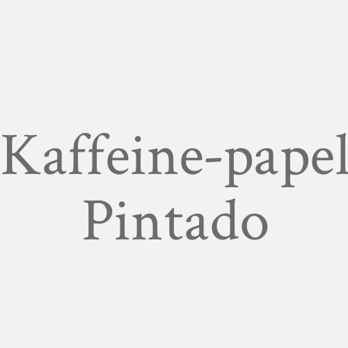 Kaffeine-papel Pintado