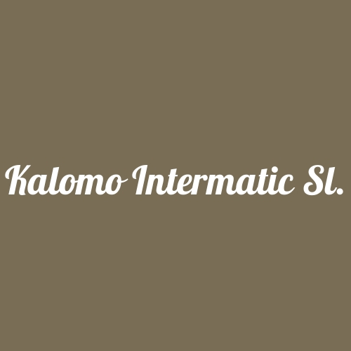 Kalomo Intermatic SL.
