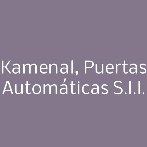 Kamenal, Puertas Automáticas C.B.
