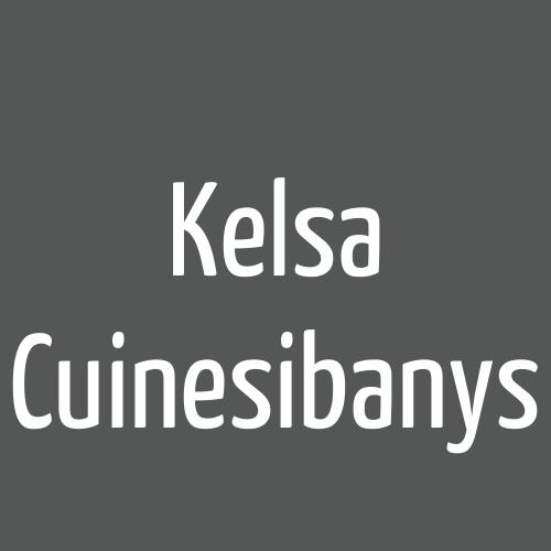 Kelsa Cuinesibanys