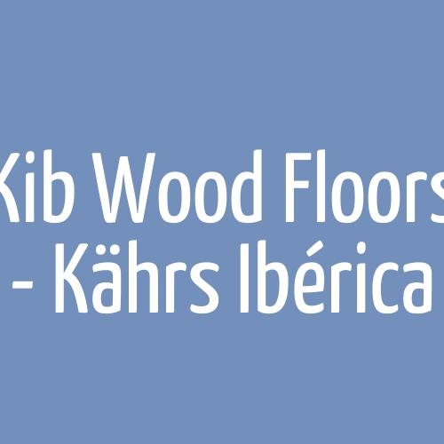 KIB Wood Floors - Kährs Ibérica