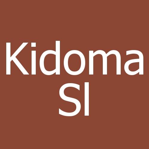Kidoma SL