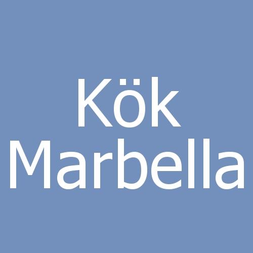 Kök Marbella