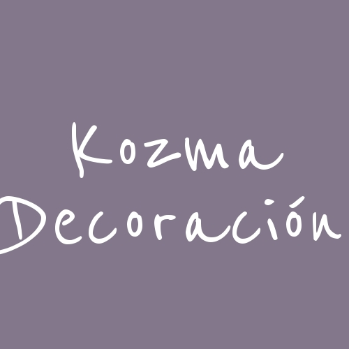 Kozma Decoración