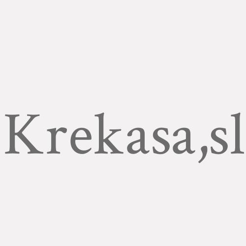 Krekasa,s.l.