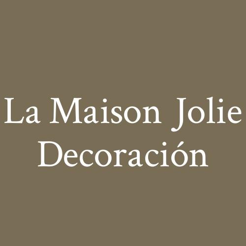 La Maison Jolie Decoración