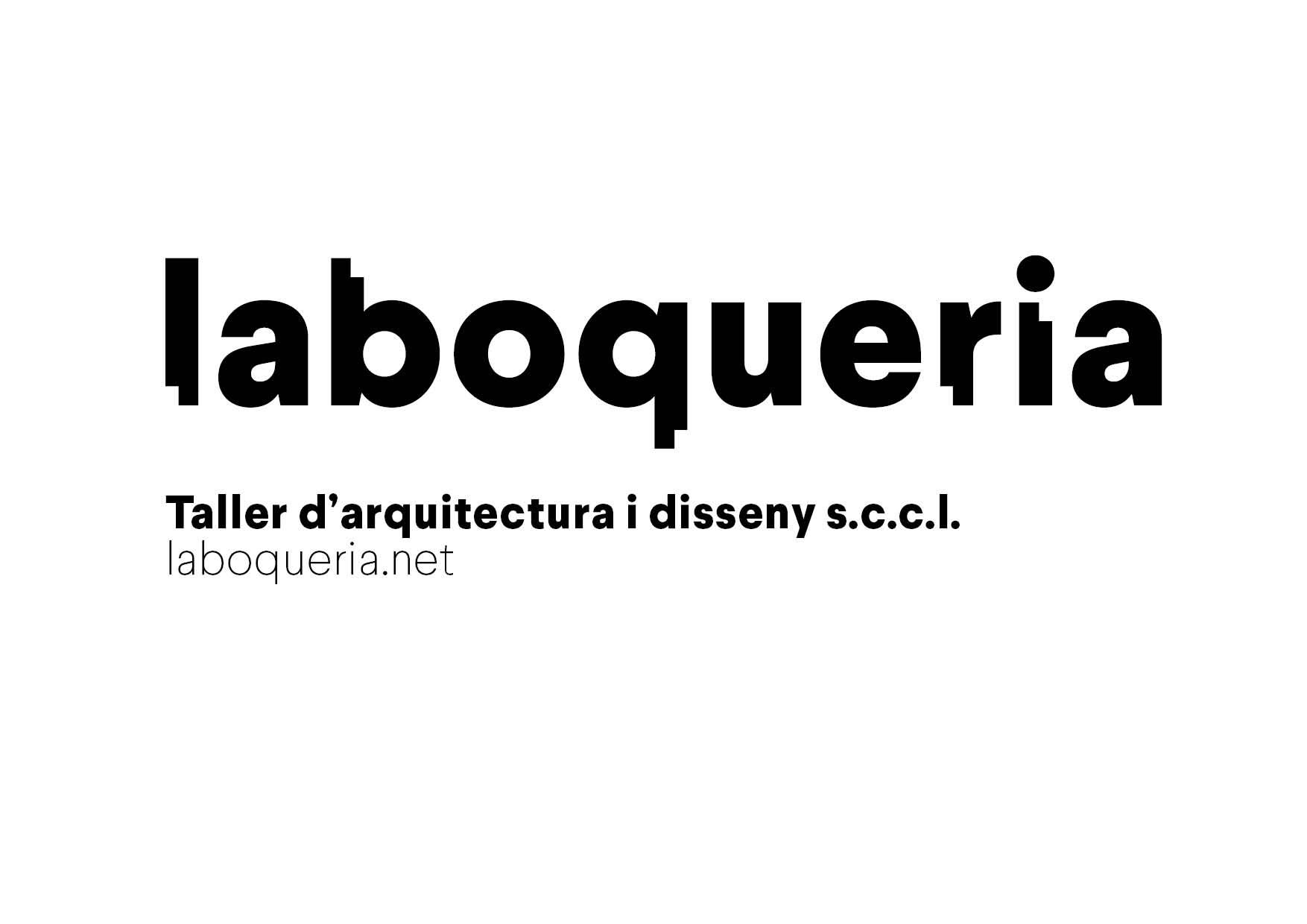 Laboqueria Taller