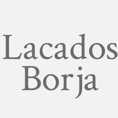 Lacados Borja