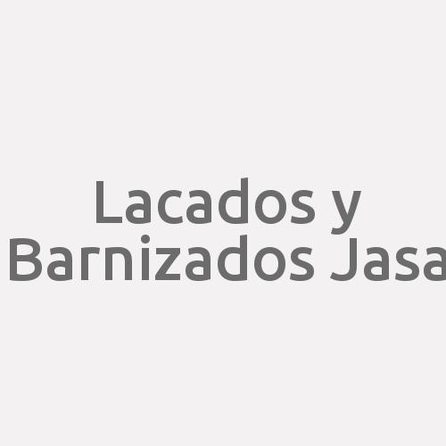 Lacados y Barnizados Jasa