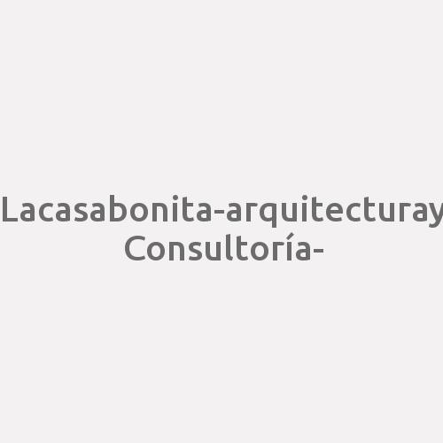 Lacasabonita-arquitecturay Consultoría-