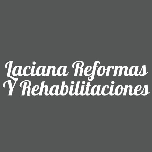 Laciana Reformas y Rehabilitaciones