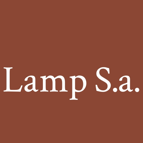 Lamp S.A.