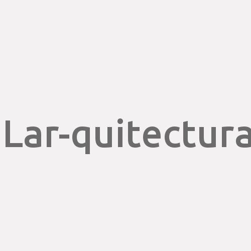 Lar-quitectura