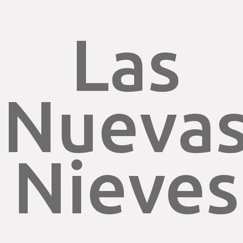 Las Nuevas Nieves