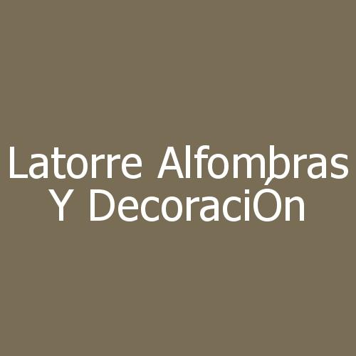 LATORRE ALFOMBRAS Y DECORACIÓN