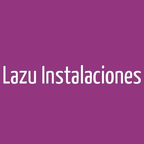 Lazu Instalaciones