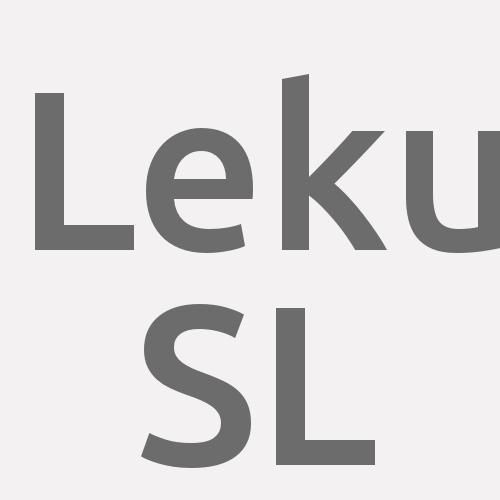 Leku S.L.
