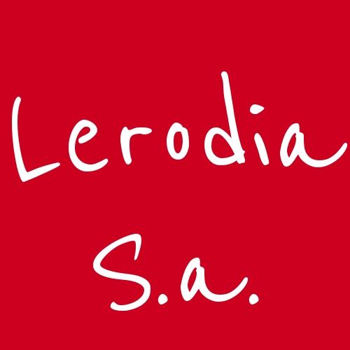 Lerodia S.A.