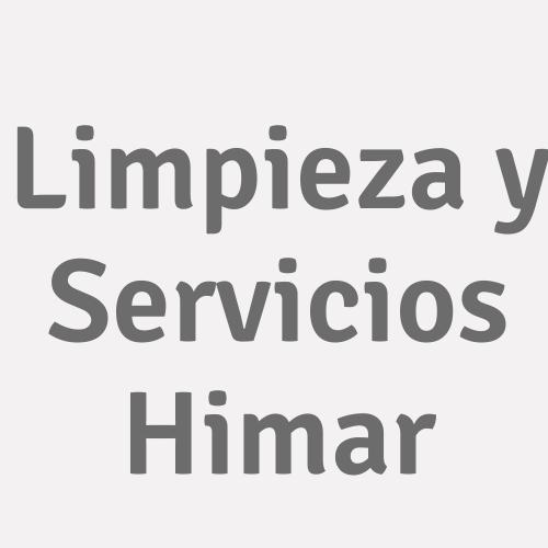 Limpieza Y Servicios Himar