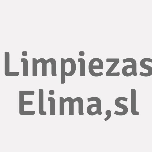 Limpiezas Elima,S.L.