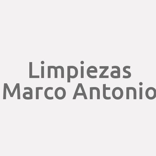 Limpiezas Marco Antonio