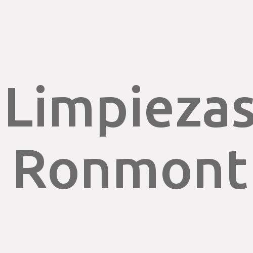 Limpiezas Ronmont