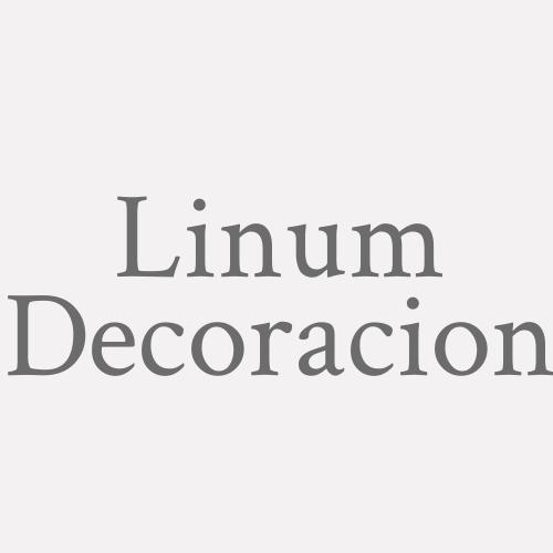 Linum Decoracion