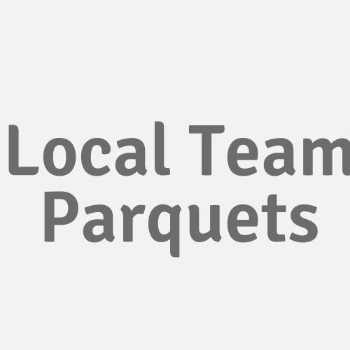 Local Team Parquets
