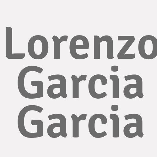 Lorenzo Garcia Garcia