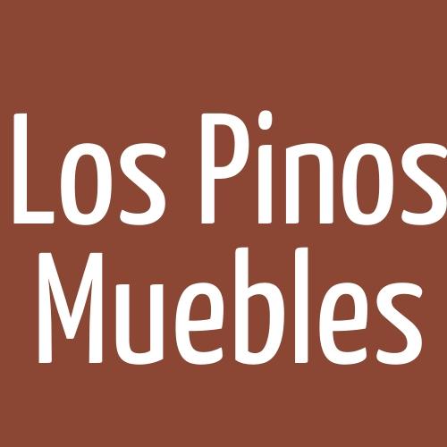 Los Pinos Muebles