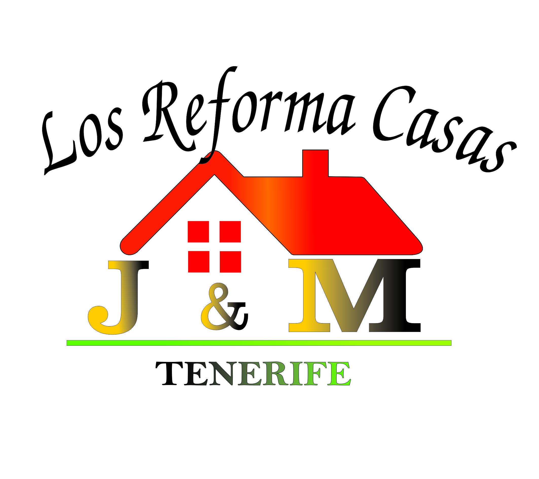 Los Reforma Casas J&m Tenerife