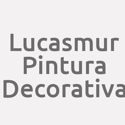 Lucasmur Pintura Decorativa