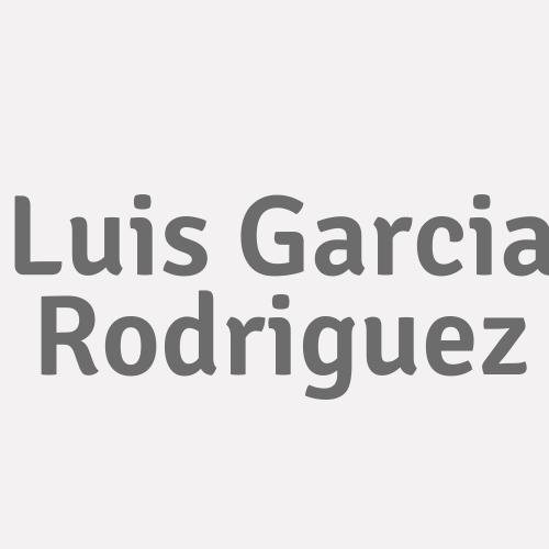 Luis Garcia Rodriguez
