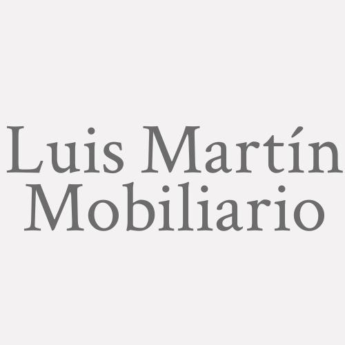 Luis Martín Mobiliario
