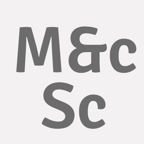 M&C  S.c