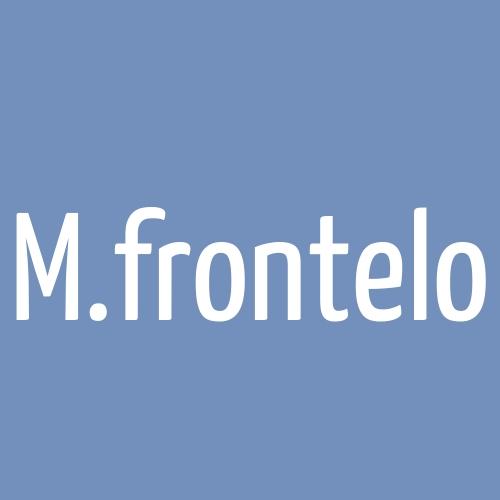 M.frontelo
