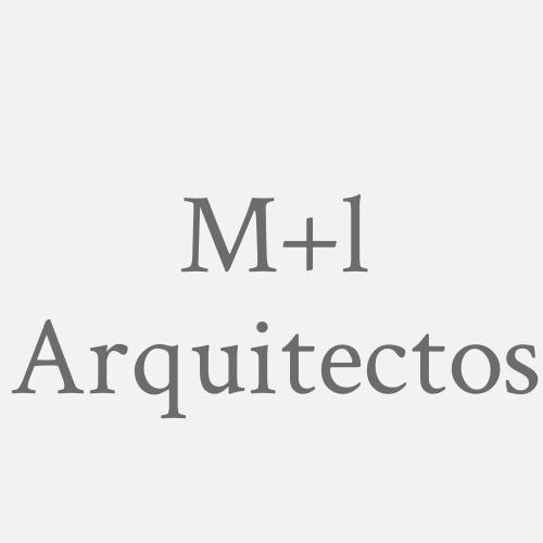 M+l Arquitectos