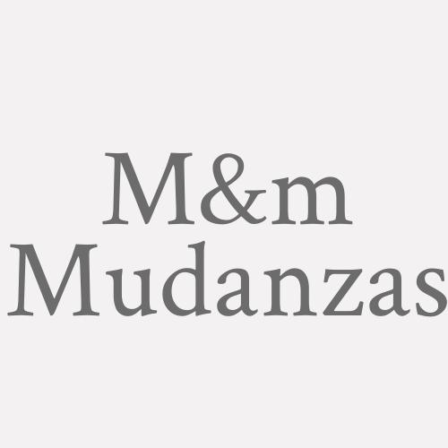 M&m Mudanzas