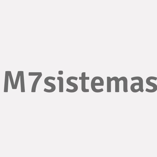 M7sistemas