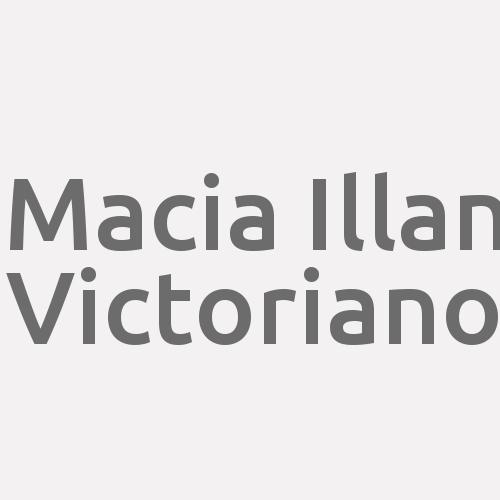 Macia Illan Victoriano