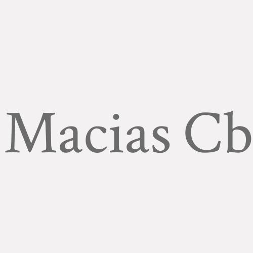 Macias C.B.