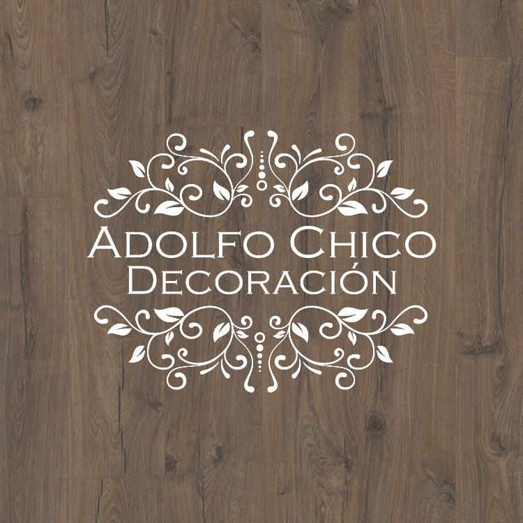 Adolfo Chico Decoración