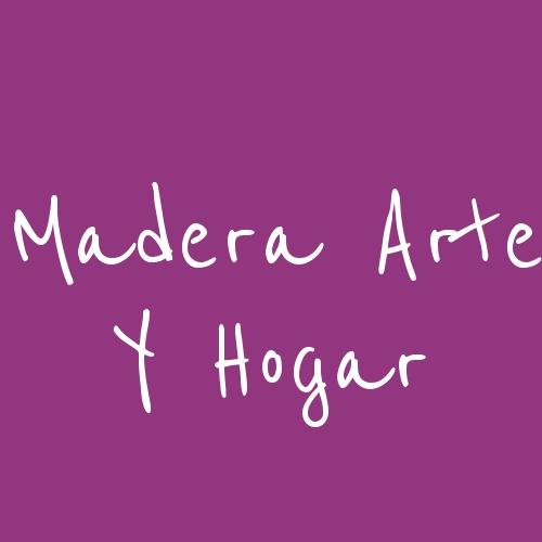 Madera Arte Y Hogar