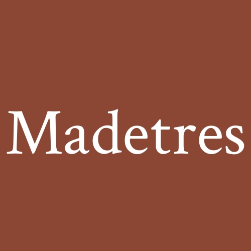 Madetres