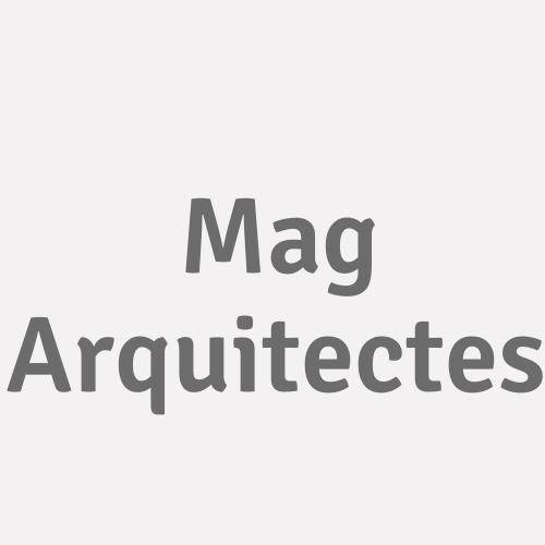 Mag Arquitectes
