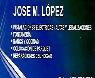 José M. López