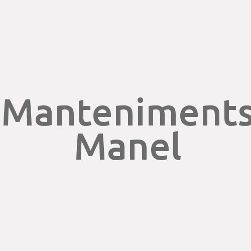 Manteniments Manel