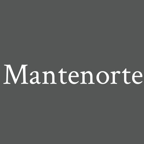 Mantenorte