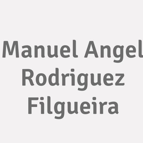 Manuel Angel Rodriguez Filgueira
