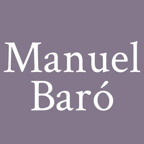 Manuel Baró